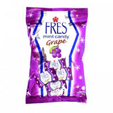Fres Mint Candy 150 grams pack (Barley/Cherry/Grape & Apple Peach)