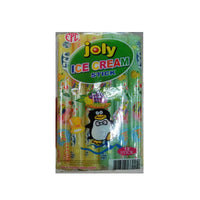 Joly Ice Cream Sticks