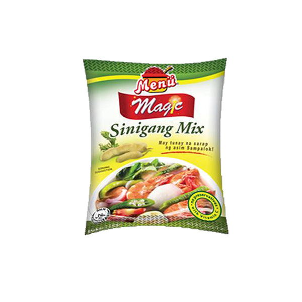 Menu Magic Sinigang Mix
