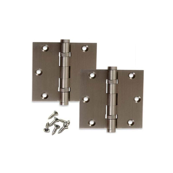 Yale Ball Bearing Hinges #SS304 #2BB-SSSD 3x3