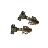 Yale Concealed Hinges - Self Clossing C100A/FO