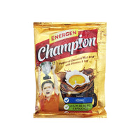 ENERGEN Champion Powdered Chocolate Milk Drink