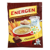 ENERGEN Chocolate Cereal Powder Drink