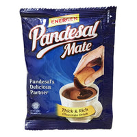 ENERGEN Pandesal Mate Chocolate Drink