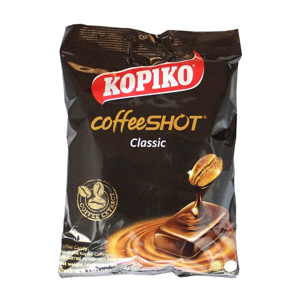 Kopiko Coffeeshot Coffee Candy