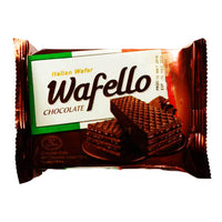 Wafello Italian Chocolate Wafer