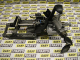 MINI COOPER S 1.6L ADJUSTABLE STEERING COLUMN + IGNITION BARREL + KEY