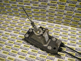 VW GOLF MK5 2.0L MANUAL GEAR LINKAGE WITH CABLES P/N: 1K0711049BM