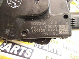 TOYOTA YARIS FRONT WINDSCREEN WIPER MOTOR 85110-0D070