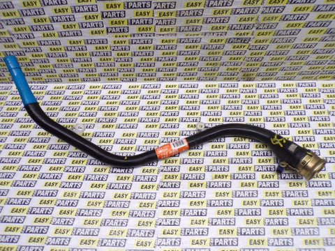 BMW X5 E53 3.0D PLASTIC FUEL FILLER NECK P/N: 6757772