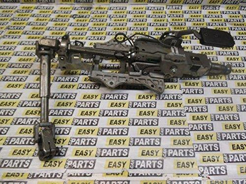 AUDI TT 2.0 TFSI ADJUSTABLE STEERING COLUMN P/N: 8J2 419 502 F