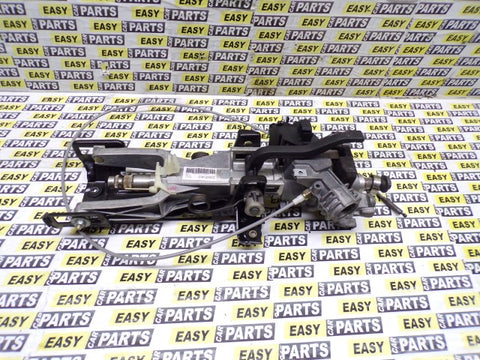 BMW X5 ADJUSTABLE STEERING COLUMN