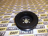 AUDI TT 2.0 CRANKSHAFT PULLEY 06F105243J
