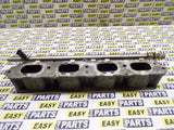 LAND ROVER DISCOVERY 3 4.4 PASSENGER SIDE INJECTOR RAIL WITH INJECTORS