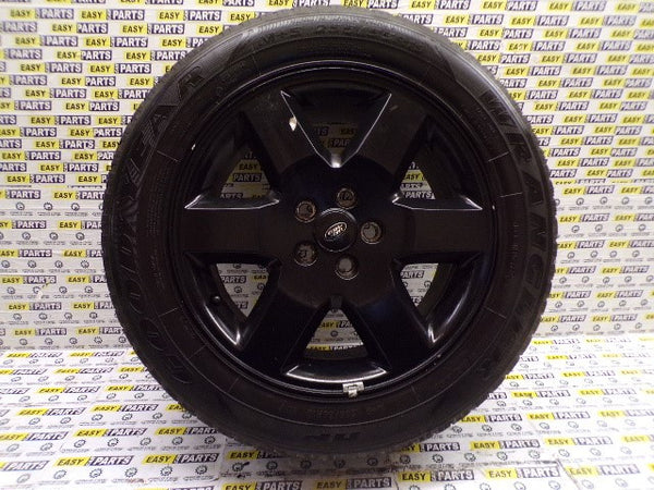 LAND ROVER DISCOVERY 3 ALLOY WHEEL WITH TYRE 255 / 55 / R19 4.5MM