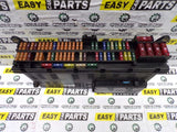 BMW X5 E53 FUSE BOX WITH RELAYS P/N 8380409