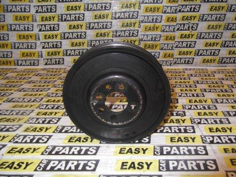 AUDI TT 1.8T CRANKSHAFT BOTTOM PULLEY