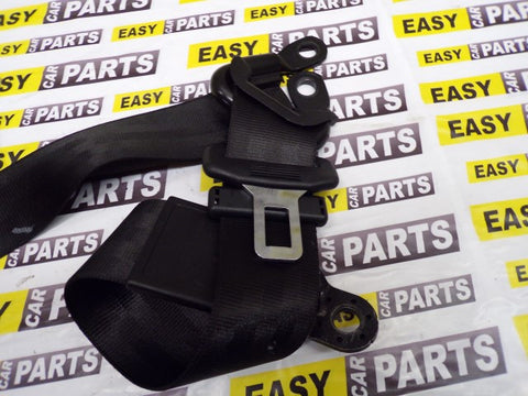 2008 AUDI TT LEFT SIDE FRONT SEAT BELT