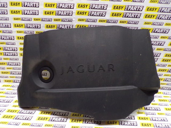 JAGUAR S TYPE 2.7 TDV6 TOP ENGINE COVER