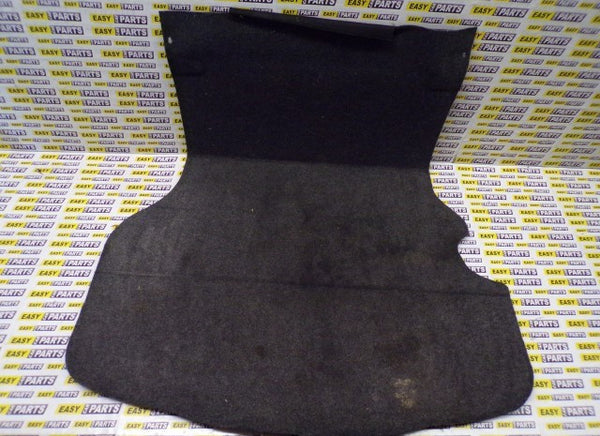 JAGUAR S TYPE REAR BOOT FLOOR CARPET