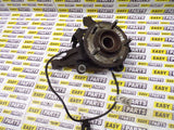 2008 CHEVROLET CAPTIVA LTX 2.0 PASSENGER SIDE FRONT HUB ASSEMBLY WITH ABS SENSOR