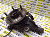 CHEVROLET CAPTIVA LTX 2.0 DRIVER SIDE FRONT HUB ASSEMBLY WITH ABS SENSOR