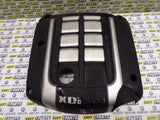 SSANGYONG RODIUS 2.7 ENGINE TOP COVER