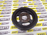CHEVROLET CAPTIVA LTX 2.0 CRANKSHAFT PULLEY
