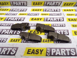 HYUNDAI SANTA FE MK2 2.2 FUEL INJECTOR CLAMPS (SET OF 4)