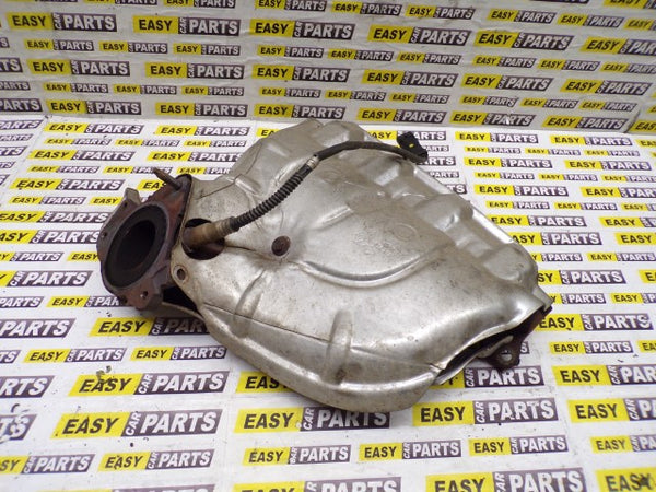 RENAULT MODUS 1.6 16V EXHAUST MANIFOLD WITH LAMBDA SENSOR