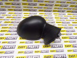 MINI ONE DRIVER SIDE ELECTRIC WING MIRROR