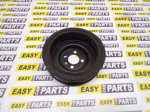 AUDI A3 8P 1.6 TDI CRANKSHAFT PULLEY 038105243M