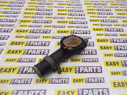 AUDI A3 8P 1.6 TDI COOLANT HOUSING WITH SENSOR 03L121131F