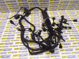 AUDI A3 8P 1.6 TDI ENGINE WIRING LOOM HARNESS