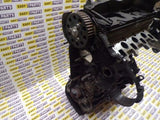 AUDI A3 8P 1.6 TDI CAYC ENGINE 78632 MILES (BARE)