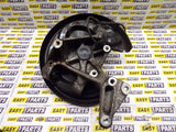 AUDI TT MK2 1.8 TFSI LEFT SIDE REAR HUB