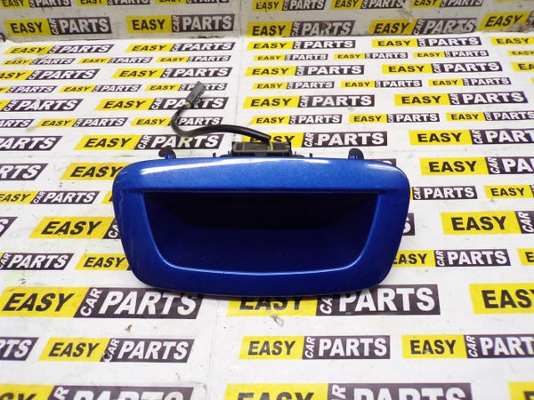 VAUXHALL MOKKA TAILGATE RELEASE SWITCH HANDLE 95147493