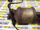 VAUXHALL MOKKA 1.7 CDTI CATALYTIC CONVERTER CAT WITH LAMBDA SENSOR 55567712