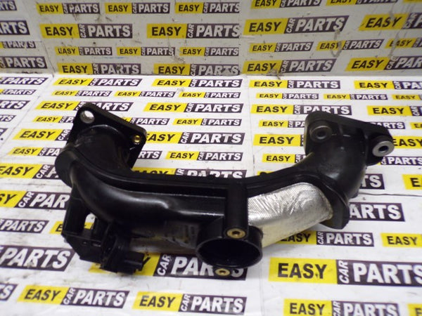 CITROEN DS3 1.6 HDI AIR INTAKE PIPE 9674942380