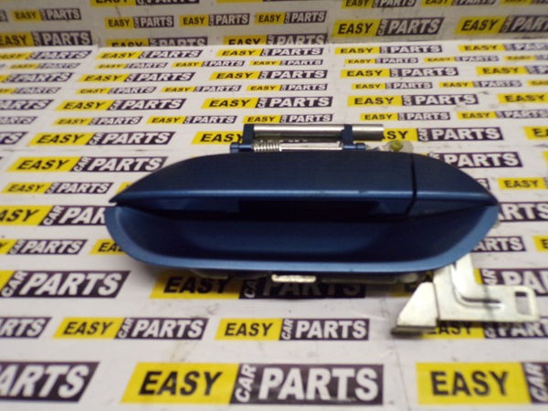 HONDA INSIGHT LEFT SIDE FRONT DOOR HANDLE