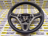 HONDA INSIGHT STEERING WHEEL WITH CONTROLS