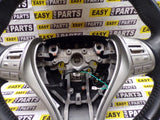 NISSAN QASHQAI J11 STEERING WHEEL WITH CONTROLS 484304EM5B