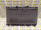 HONDA INSIGHT HYBRID 1.3 ENGINE COOLANT RADIATOR