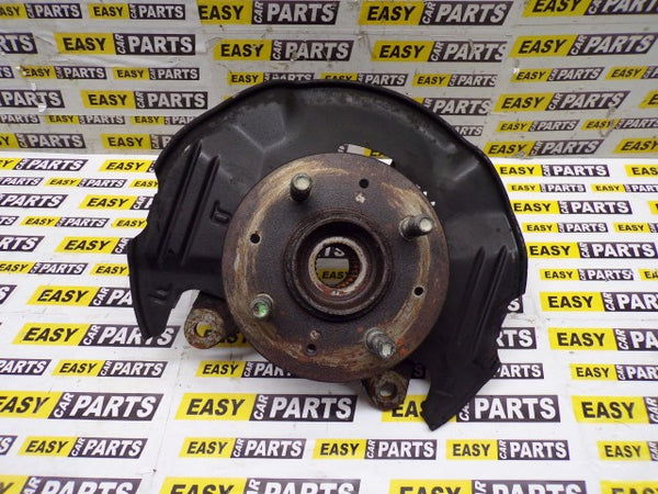 HONDA INSIGHT HYBRID 1.3 LEFT SIDE FRONT HUB