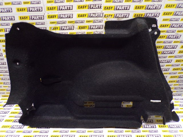 NISSAN QASHQAI J11 LEFT SIDE REAR BOOT WALL LINER 849514EAOB