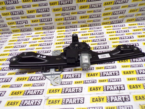 NISSAN QASHQAI J11 RIGHT SIDE FRONT WINDOW REGULATOR WITH MOTOR 80701-4EA0C