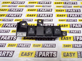 NISSAN QASHQAI J11 ESP AUTO OFF AND PARKING SENSORS CONTROL SWITCH
