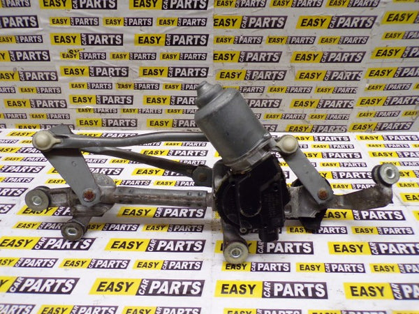 HONDA JAZZ FRONT WIPER MOTOR WITH LINKAGE 76505IF0004