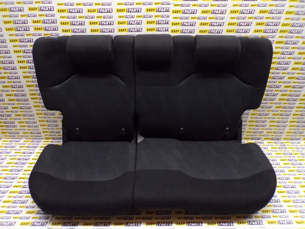 HONDA JAZZ REAR SEAT