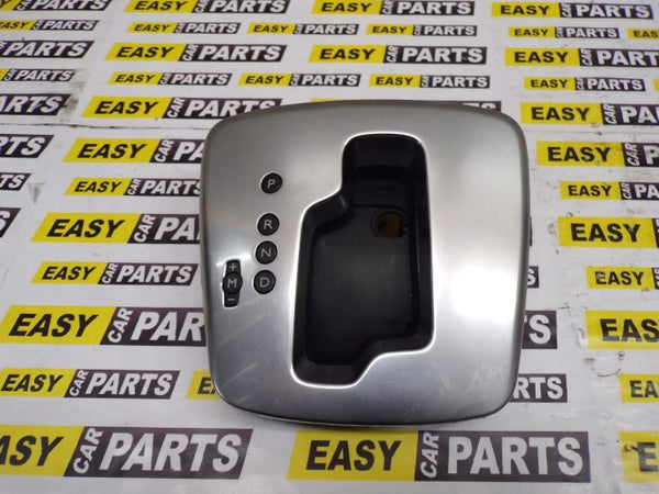 RENAULT LAGUNA GEAR SHIFTER SURROUND TRIM 969430001R
